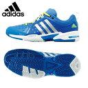 アディダス adidas テニスシューズ オールコート用 メンズ レディース バリケードジャパン AC CG3687