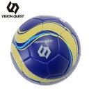 ビジョンクエスト VISION QUEST サッカーボール5号 VQ540105G01