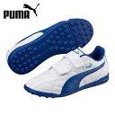 プーマ PUMAサッカートレーニングシューズ ジュニアマジックタイプ プーマ クラシコ TT V JR103415 07