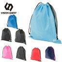 ビジョンクエスト VISION QUEST ナップサック マルチバッグM VQ430204G01