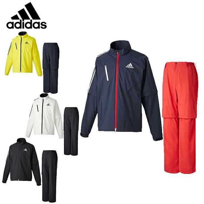 アディダス adidas ゴルフ レインウェア上下セット メンズ JP CP climaproof レインスーツ CCM41