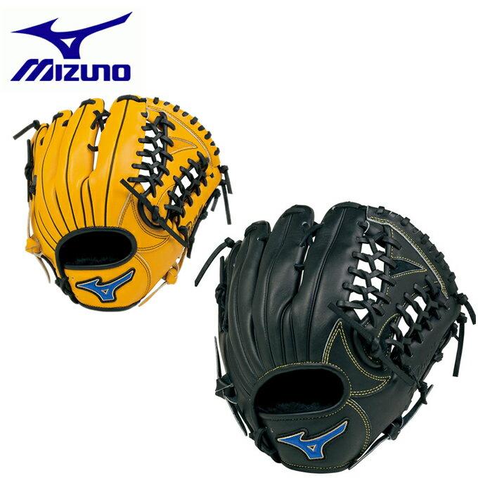 ミズノ MIZUNO ソフトボールグローブ ジュニア ソフトボール用 グラブ プロモデル 長野久義モデル 1AJGS16940