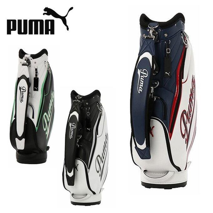 プーマ PUMA ゴルフ キャディバッグ メンズ CB スポーツ 867641