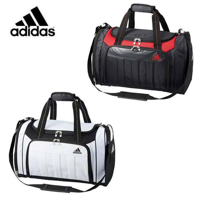 アディダス ゴルフ メンズ ボストンバッグ4 AWR93 adidas
