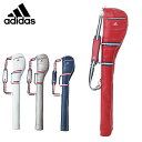 アディダス adidas ゴルフ用品 レディース クラブケース2 AWT27