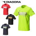 ディアドラ DIADORAテニス メンズTシャツDTP7534