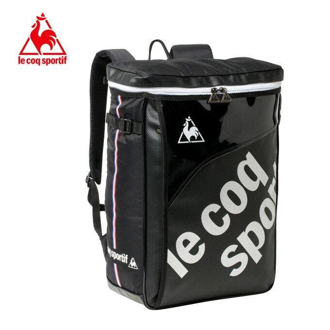 ルコック le coq sportif バックパック スクエアバックパック QA-640271
