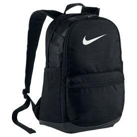 【ポイント5倍 11/15 23:59まで】 ナイキ バックパック Brasilia Medium Backpack ブラジリア バックパック BA5329-010 NIKE