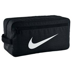 ナイキ ナップサック Brasilia Shoe Bag ブラジリア シュー バッグ BA5339-010 NIKE