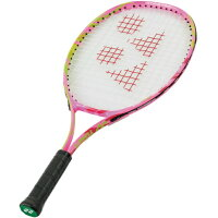ヨネックスYONEX硬式テニスラケット張り上げ済みVコアジュニア23VCJ23G