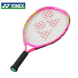 ヨネックス 硬式テニスラケット 張り上げ済み ジュニア Vコア ジュニア19 VCJ19G YONEX メンズ レディース
