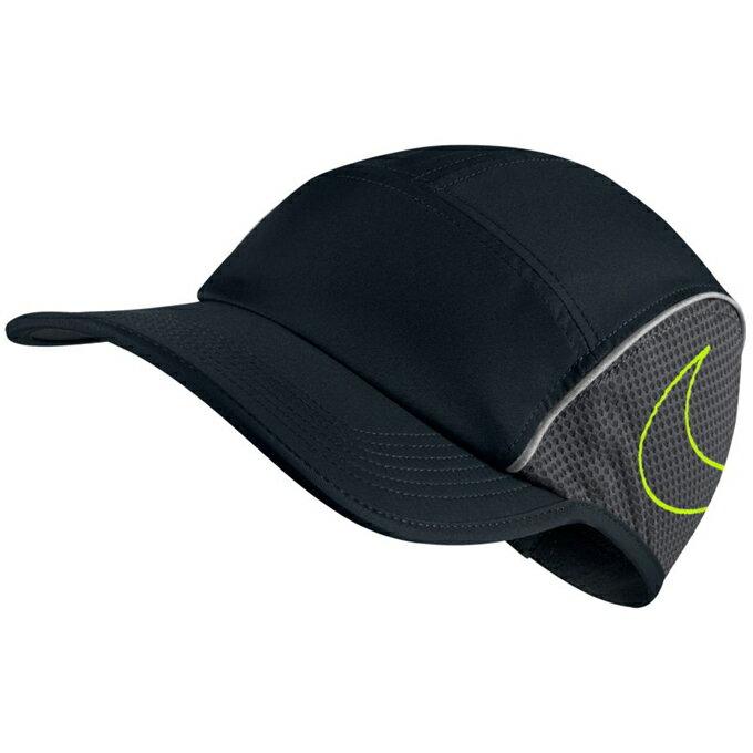 ナイキ ランニングアクセサリー 帽子 キャップ ナイキ エアロビル 848377-010 NIKE