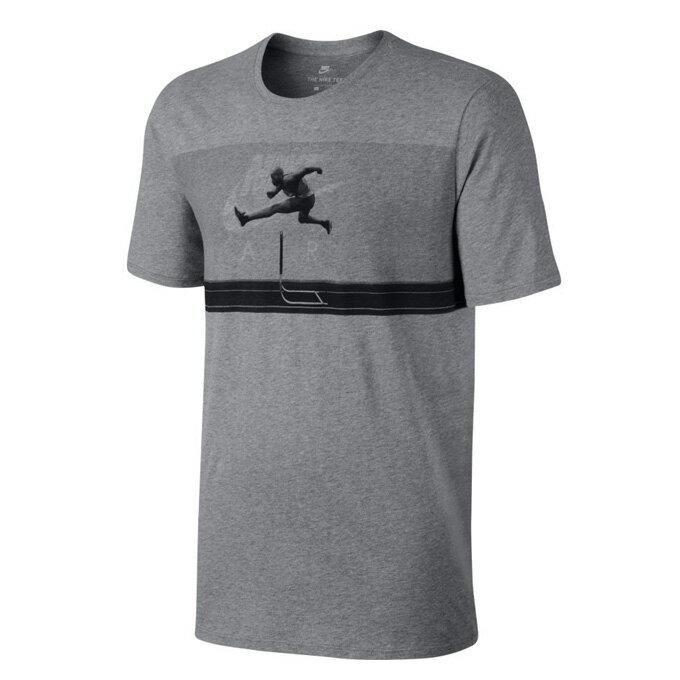 ナイキ スポーツウェア 半袖 シャツ メンズ フォトグラフィックTシャツ 834631-091 NIKE