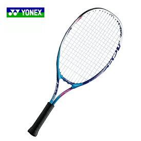ヨネックス ソフトテニスラケット 張り上げ済み ジュニア エースゲート 59 ACE59G YONEX
