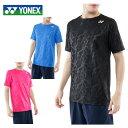 ヨネックス YONEX テニス 競技Tシャツ 10180