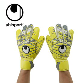 ウールシュポルト uhlsport サッカー キーパーグローブ エリミネーター ソフト PRO プロ 1011032