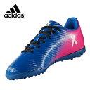 アディダス adidas サッカー トレーニングシューズ ジュニア エックス 16.4 TF J KCD42 BB5725