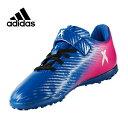 アディダス adidas サッカー トレーニングシューズ ジュニア エックス 16.4 TF J ベルクロ CDF27 BY2943