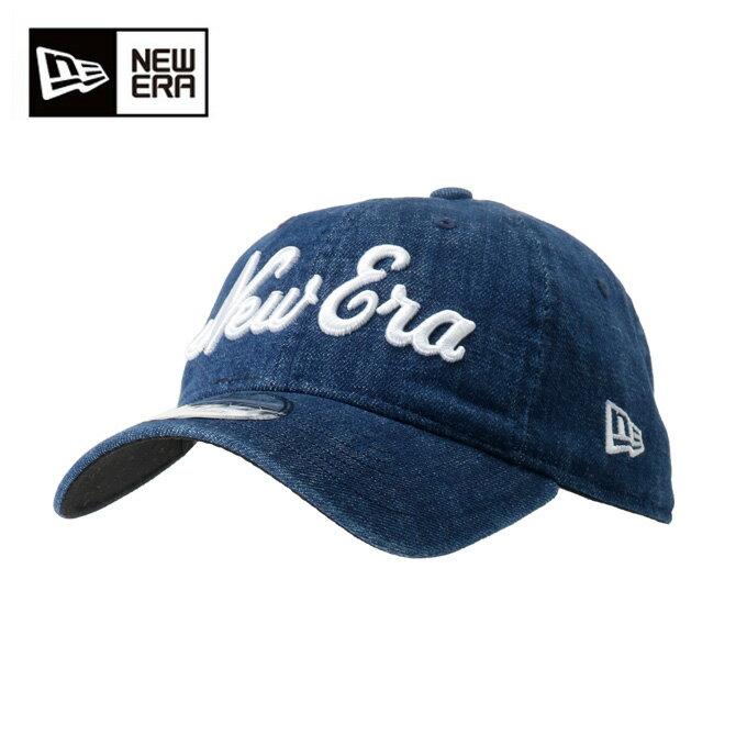 ニューエラ NEW ERA ゴルフ メンズ 9TWENTY Cloth Strap On-Par デニム 11404431
