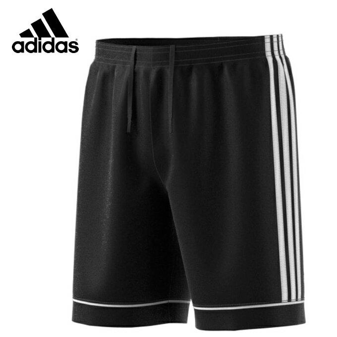 アディダス サッカーウェア ジュニア KIDS SQUADRA 17 トレーニングショーツ BUJ10 BK4772 adidas