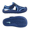 ナイキ ( NIKE ) サンダル ( ジュニア ) Sunray Protect ( TD ) Toddler SandaL 903632-400