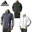 アディダス トレーニングウェアジャケット メンズデニムウォームアップ ジャケット