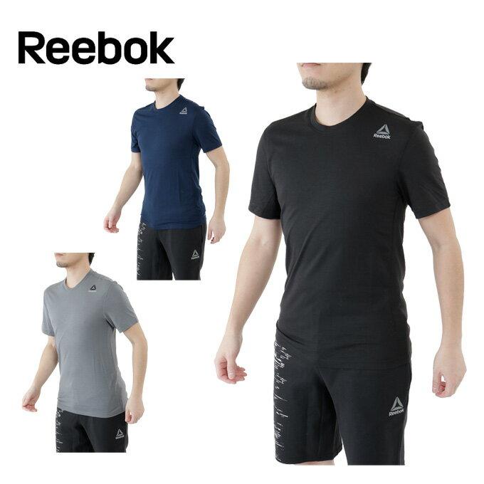 リーボック Reebok Tシャツ メンズ WOR SUPREMIUM 2.0 TEE SL NUG70