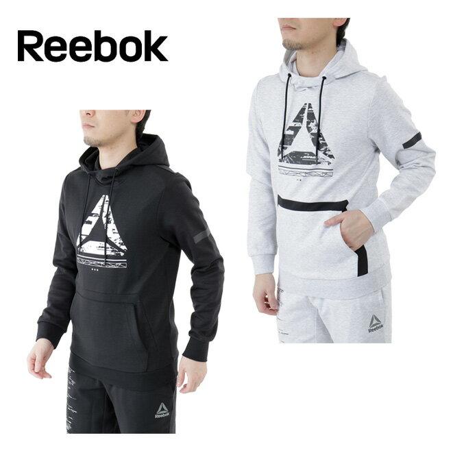 リーボック Reebok パーカー メンズ WOR C GRAPHIC TEE NUG79