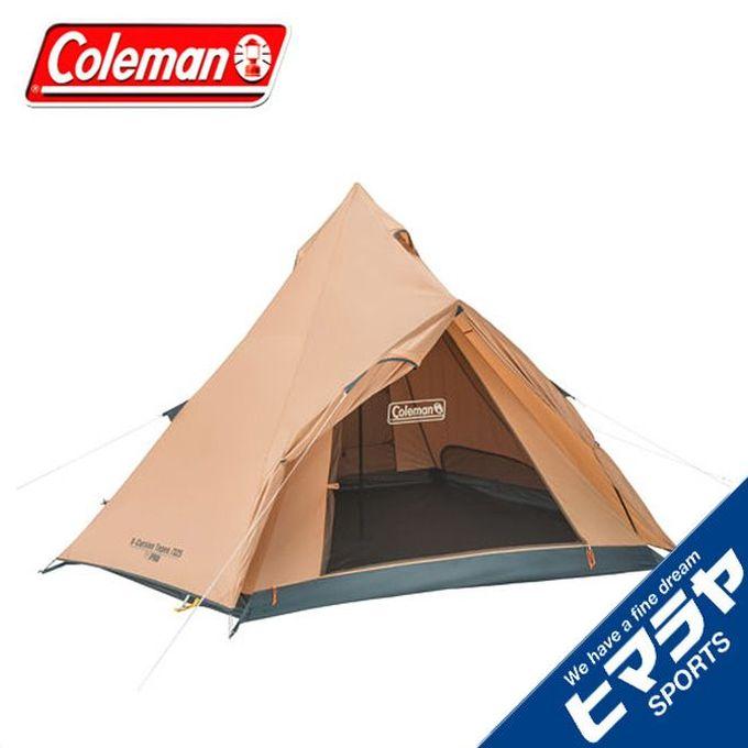コールマン テント 大型テント エクスカーションティピー/325 2000031572 coleman