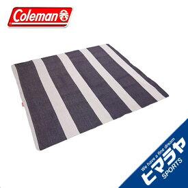 コールマン レジャーシート レジャーシート ネイビー×ホワイト 2000030418 Coleman