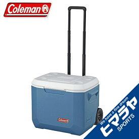コールマン クーラーボックス 47L キャスター付 エクストリーム ホイールクーラー/50QT アイスブルー 2000031628 coleman
