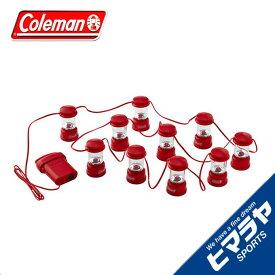 コールマン テント飾りライト LEDストリングライト2 2000031280 Coleman