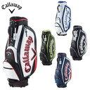 キャロウェイ Callaway ゴルフ キャディバッグ スポーツ メンズ Sport17JM