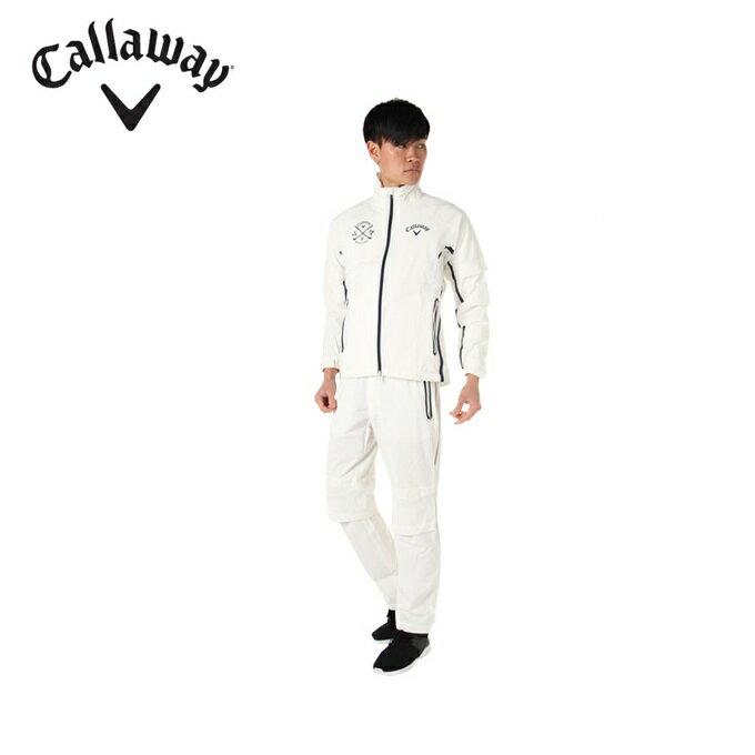 キャロウェイ Callaway ゴルフ メンズ レインウエア 241-7988501