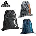アディダス adidas ナップサック BC リニアロゴナップサック M MMR34