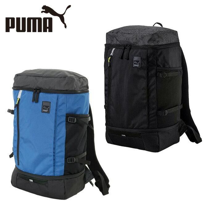 プーマ PUMA バックパック アーバントレーニング BOXバックパック 74576