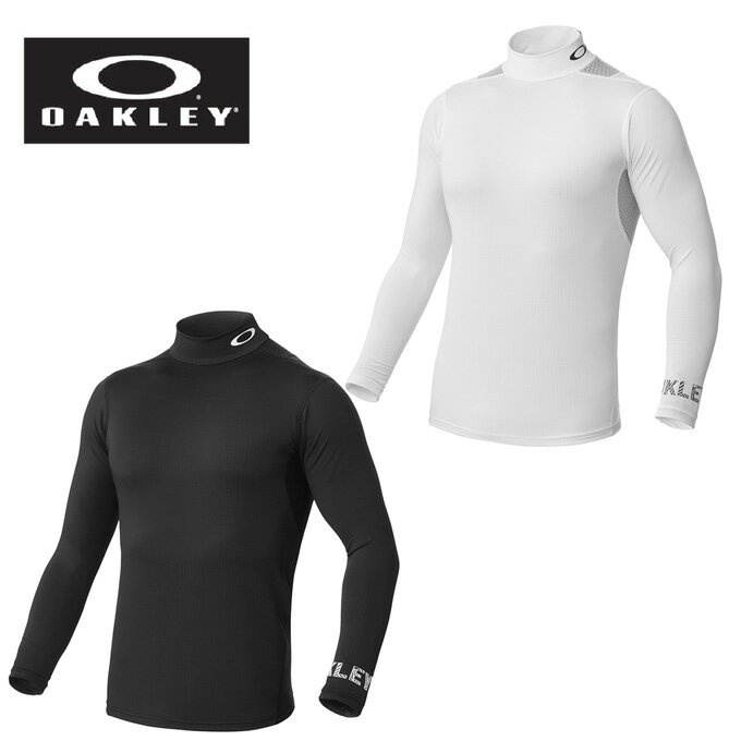 オークリー OAKLEY ゴルフ アンダ−ウェア メンズ Technical SP Under Mock 7.0 433949JP