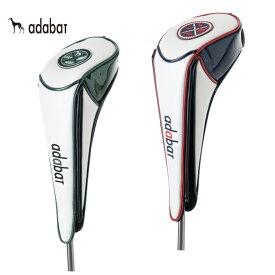 アダバット adabat ゴルフ ヘッドカバー HC FW ABF299