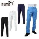 プーマ PUMA ゴルフ メンズ テーラードテック パンツ 573657