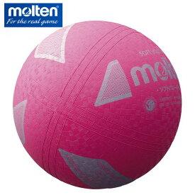 モルテン molten バレーボール ソフトバレーボール S3Y1200-P