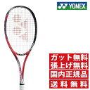 ヨネックス YONEX ソフトテニスラケット 後衛向け 未張り上げ ネクシーガ 50S NXG50S
