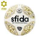 スフィーダ SFIDA フットサルボール 4号球 INFINITO II BSF-IN12