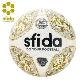 スフィーダ フットサルボール 4号 検定球 INFINITO II BSF-IN12 SFIDA