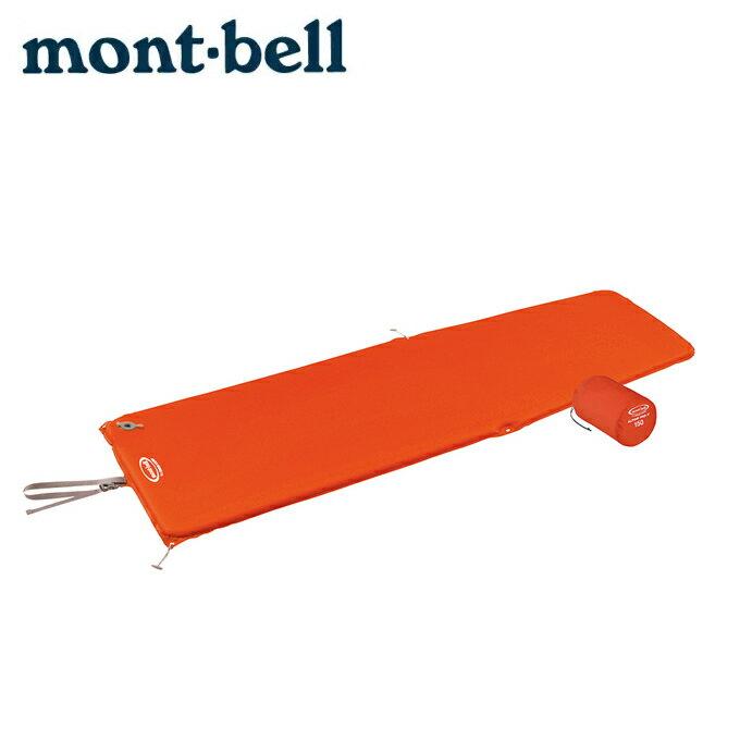 モンベル マット 小型マット U.L. コンフォートシステム アルパインパッド25 150 1124660 mont bell mont-bell