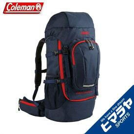 コールマン 登山バッグ 43L パワーローダー43 POWERLOADER43 2000031211 coleman メンズ レディース 宿泊登山
