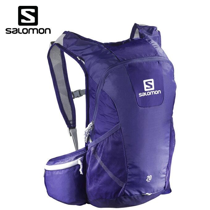 サロモン salomon バックパック トレイル20 L39330000