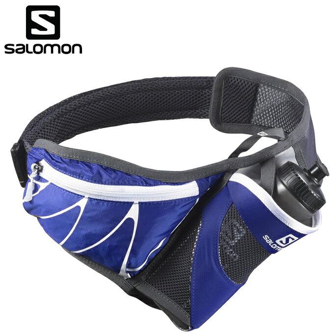 サロモン salomon ウエストバッグ SENSIBELT センシベルト L39289000