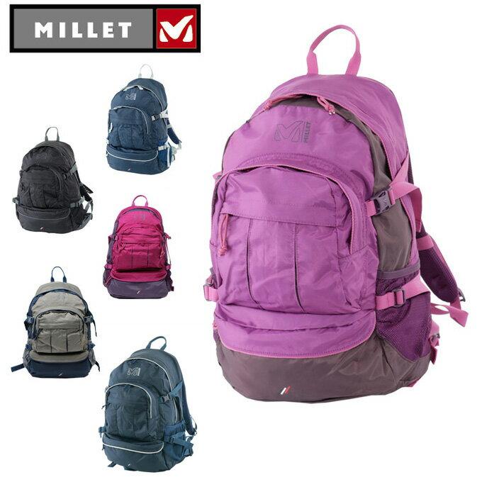ミレー MILLET バックパック マルシェ20 MIS0584