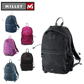 ミレー MILLET バックパック 14L プラロ14 MIS0585 メンズ レディース