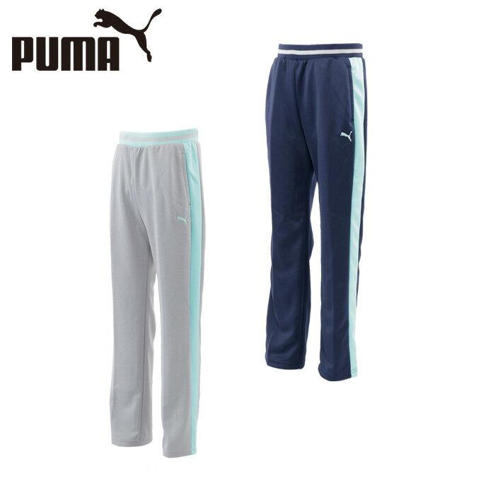 【エントリーかつ店頭受取でポイント3倍】プーマ PUMA トレーニングウェア パンツ ジュニア トレーニングパンツ 591924